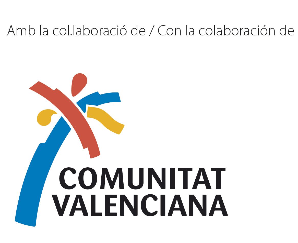 Comunidad Valenciana Logo
