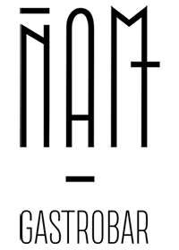 Ñam Logo